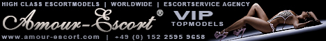 ..:: Amour Escort – High Class Escortservice weltweit ::..
