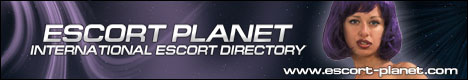 Escort Planet - International Escort Directory